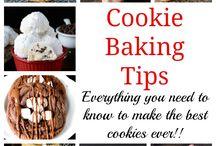 Bake tips