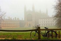Great Britian / by Mary Elizabeth Tait