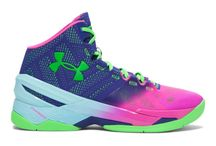 CURRY 2 / I really like these....You guys should get these. Im a BIG FAN of STEPHEN CURRY