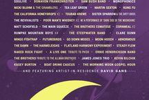 Festivals / Festivals
