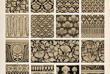 Patterns/Ornaments