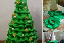 Natale-Christmas / idee e decorazioni