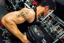Gym. Time