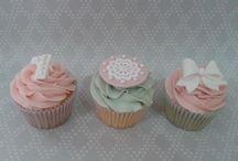 Pat a bakes Cupcakes