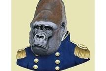 Gorilla!