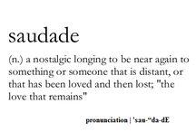 Strange word