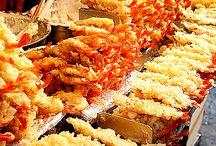 Fried Food