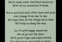 Preschool - End of Year