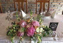 Virágszóró Esküvő