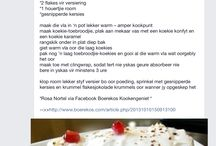 My Recipes / Delicious looking cakes to try