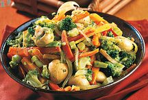 legumes cozidos