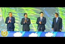 Majlis Pembukaan Ekspo China-ASEAN