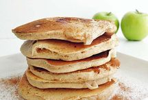 Pancakes / by Simply Caribbean