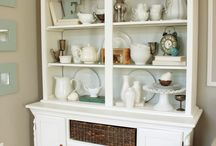 Furniture & furniture make overs / by Samantha Nicholson