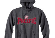 Pacific Gear / by Pacific University