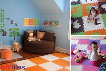 Kids' Room / by Bari Norman