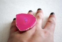Inspiring jewelry  / by Latasha Morrison