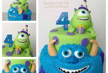 birthday's / by kayla Woodrome