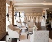 interier svatební salon