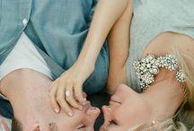 Photo - Couple - Lying down