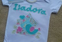 camisetas de bebe