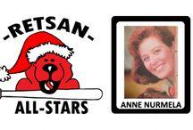 Kahdeksas luukku Anne Nurmela / Kahdeksas luukku Anne Nurmela