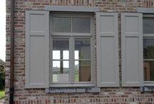 Okna i okiennice