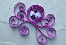 Quilling ZOo