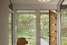 Inside / Interieur