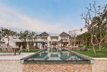 BALI > Villa ombak putih