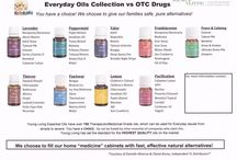 Essential Oils For Life / Interested in Young Living Essential Oils?  Please visit my website:  http://essentialoilseveryday.vibrantscents.com/goland2