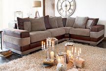 Rose Gold Living / Rose Gold / Copper Home Living