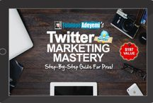 #TwitterMarketing #Guide For #Entrepreneurs AND #Brands by...