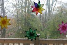 Waldorf crafts for kids