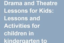 drama lessons for kids