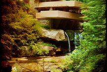 Architecture / by Bonnie Koke