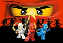 Ninjago Birthday