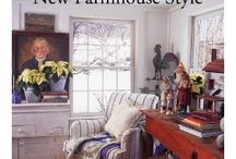 Inside a country home / by Janice Janiszewski