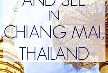 Our Thailand/Cambodia Travelling Adventure