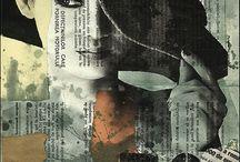 Art Collage Love