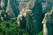 Discover Greece / Find out about the Greek culture and its beautiful landscape.