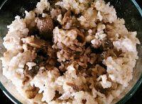Crock pot recipes / by Sandy Hoefling