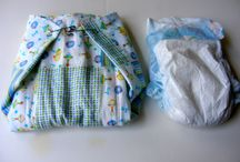prefold diaper