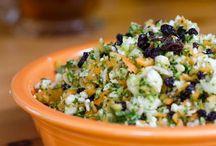 Saladsss / Veggies