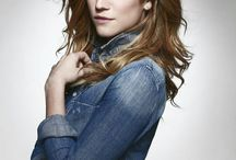 Brittany snow❤❤