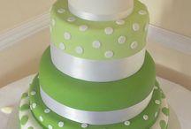 Cakes / Wedding cakes