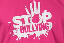 BULLYING! / Stopping bullying.