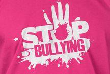 BULLYING! / Stopping bullying.