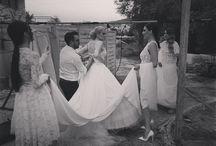 Wedding Dress  Sarogoannis Panagiotis