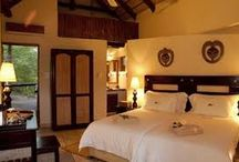 Stays at Kuname / If small, exclusive safari accommodation is what you are after, then the Kuname River Lodge might be the place of choice for your safari getaway.